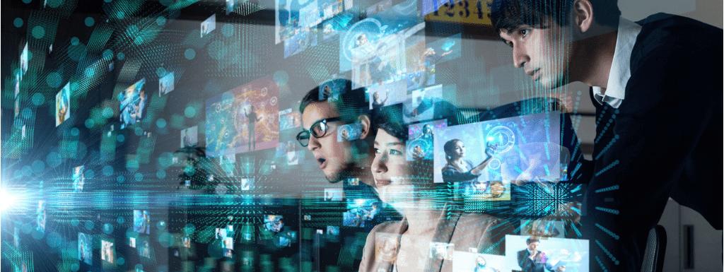 Evolución de la digitalización en España en el área de Personas (RRHH)