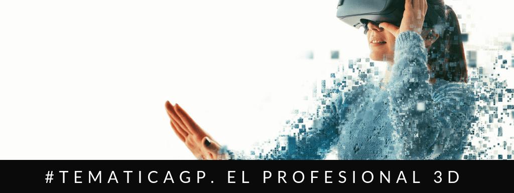 El profesional en 3D (#RRHH)