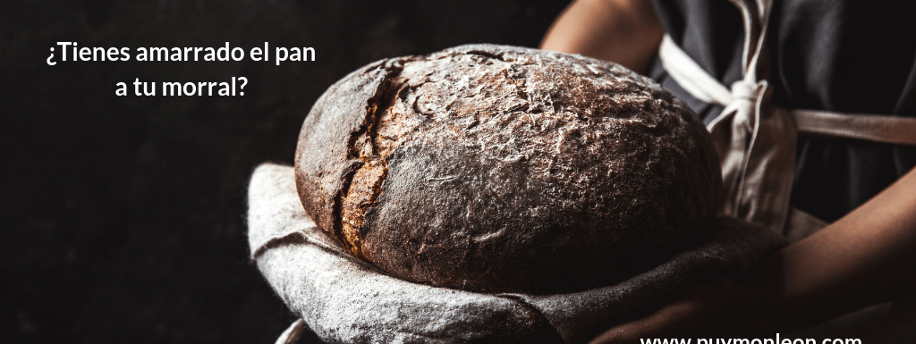 ¿Tienes el pan bien amarrado a tu morral? (RRHH)