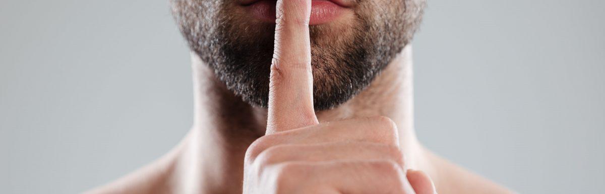 El silencio habla y deja desnuda tu empresa